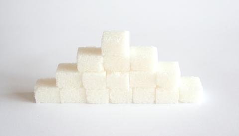Sockerberoende