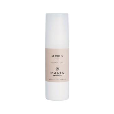 Månadens produkt september Serum C