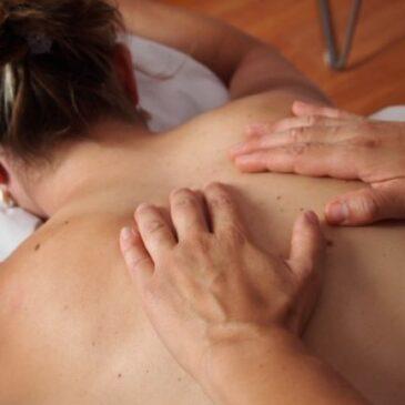 Nyhet – Fibromassage